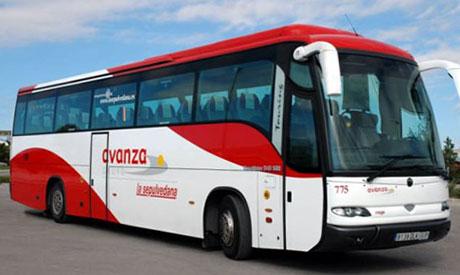 Valencia espa a autobuses de larga distancia - Autobuses larga distancia ...