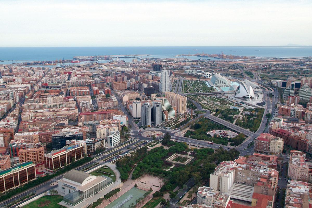 Valencia espa a viajando en el tiempo en valencia for Empresas de pladur en valencia